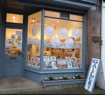 Crail Gallery