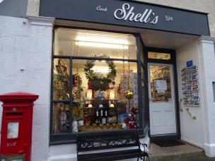 Shells Gift Shop