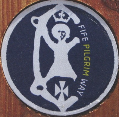 Fife Pilgrim Way Logo
